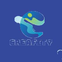 Logo CREAFITY