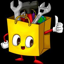 Logo Sinarmastool