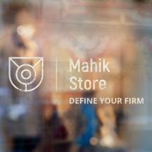 MahikStore Logo