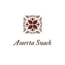Logo Amerta Snack