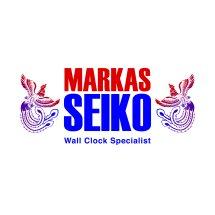 MARKAS SEIKO Logo