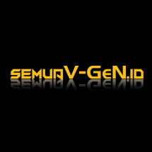Logo Semua V-GeN