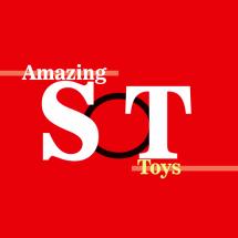 Logo StoryOfToys