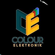 Colour Elektronik Logo
