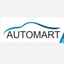 Logo Automart