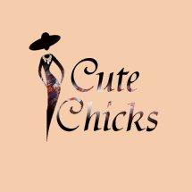 Logo Cute Chicks