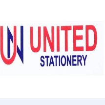 Logo United Stationery Batam