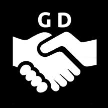 Gudang Dagang Logo