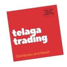 Logo Telaga Trading
