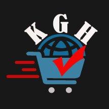 KenzGavStore Logo