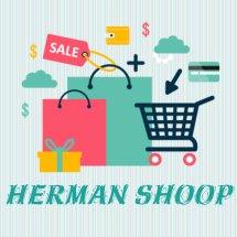 Logo herman shoop jakarta