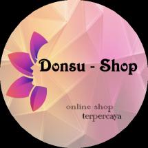 Logo Donsu-shop