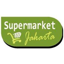 Logo Supermarket Jakarta