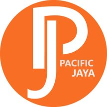 Logo Pacifik Jaya