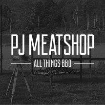 Logo PJ Meat Shop