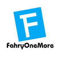 FahryOneMore Logo