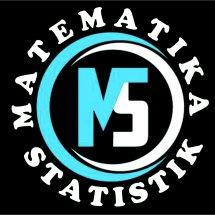 Logo MATEMATIKA&STATISTIK
