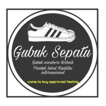 Logo Gubuk Sepatu BDG