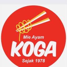 Logo Mie Ayam Koga Official