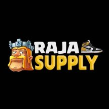 Logo @rajasupply.id