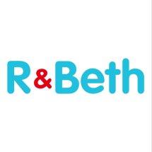 R&Beth Logo