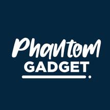 Logo Phantom Gadget