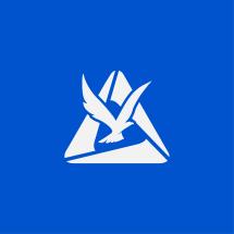 Logo Visi Christian Store