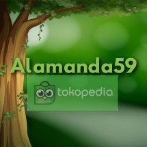 Alamanda59 Logo