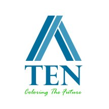 Logo TEN electric and medical