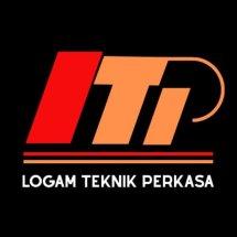 Logam Teknik Logo