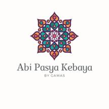 Logo Abi Pasya Kebaya