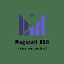 Logo Megacell 888