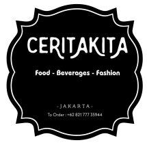 Logo toko cerita kita