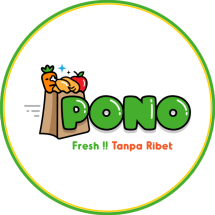 Pono Area Solo Logo