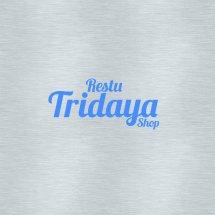 Logo Restu Tridaya Shop