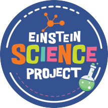 Logo Einstein Science Project