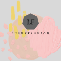 Lushy fashion Logo