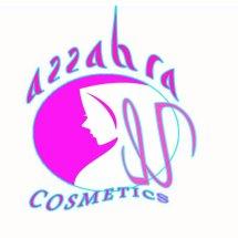 Logo AZZAHRA COSMETICS u