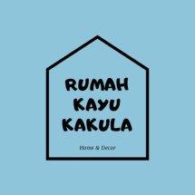 Rumah Kayu Kakula Antapani Kota Bandung Tokopedia