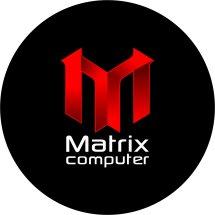 CVMatrixComputer Logo