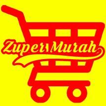 Logo Toko Zuper Murah