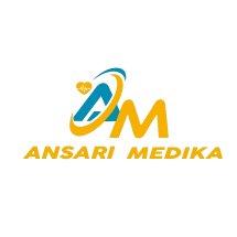Logo ansari medika
