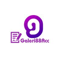 Galeri88Acc Logo