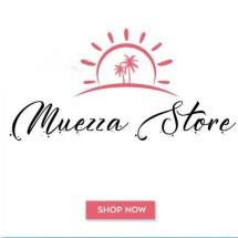 Muezaa Store Logo
