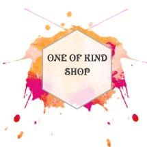 Logo One Of Kind Shop