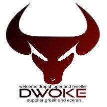 Logo D'Woke