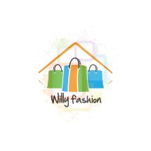 Logo Willy Fashion