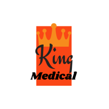 King Medical Logo