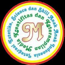 Kreatifitas-Keterampilan Logo