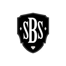 Logo SBS Jewellery Official